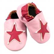 Rózsaszín csillagos