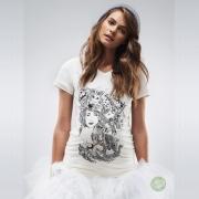 Álmodozó terhes póló